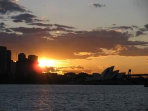 Australien_Sydney_Opernhaus