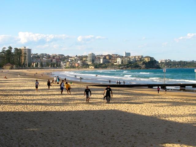 Australien_Sydney_manly_beach