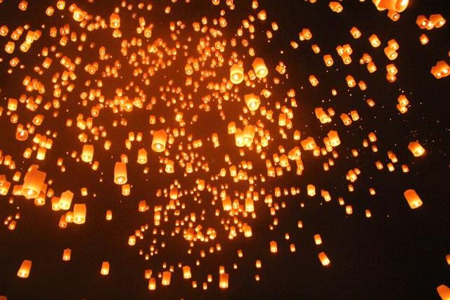 Thailand_Chiang_Mai_Lichterfest_Yi_Peng
