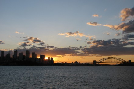 Australien_Sydney_Harbour_Bridge