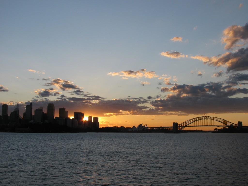Australien_Sydney_Harbour_Bridge