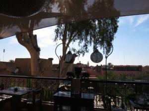 Marokko_Marrakesch