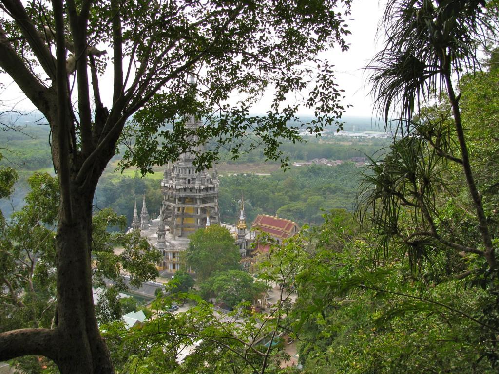 Thailand – Von Tigern und Tempeln im schönen Krabi