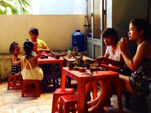 Hoi An Street food tour Vietnam