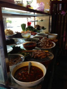 Hoi An Street food tour Vietnam