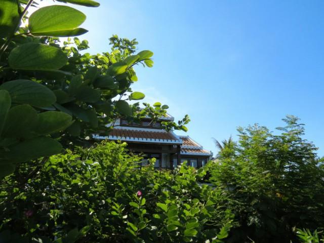 Hoi An Vietnam - Himmlisch schlafen zwischen Reisfeldern