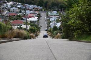 Dunedin_Neuseeland