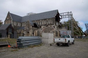 Christchurch_Neuseeland