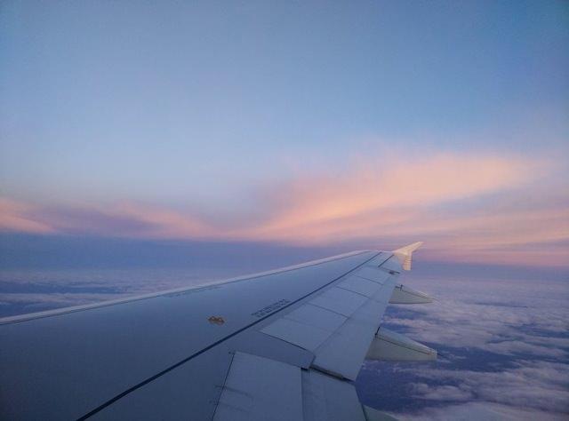Flugzeug_Reisen
