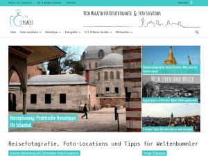 Die besten Reiseblogs