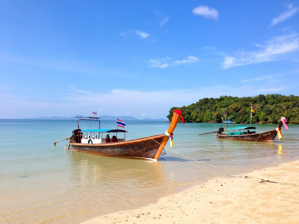 Reiseziele Maerz Urlaub Thailand