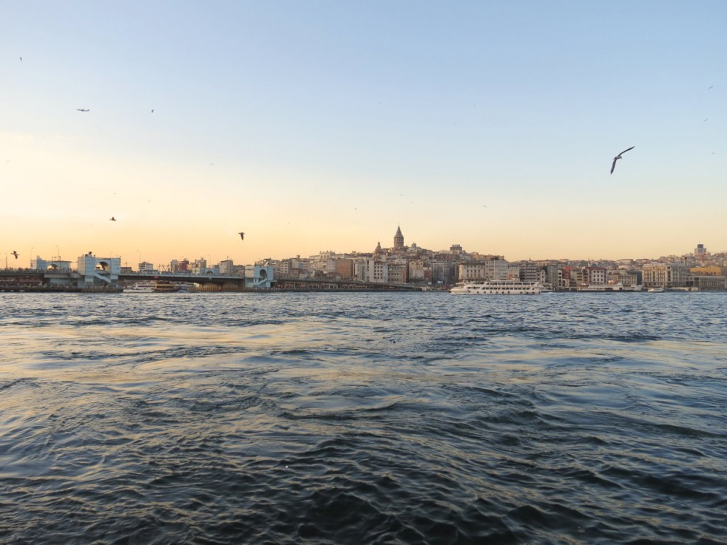 Istanbul Insider Tipps