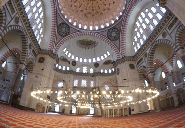 Istanbul Reiseplanung Checkliste