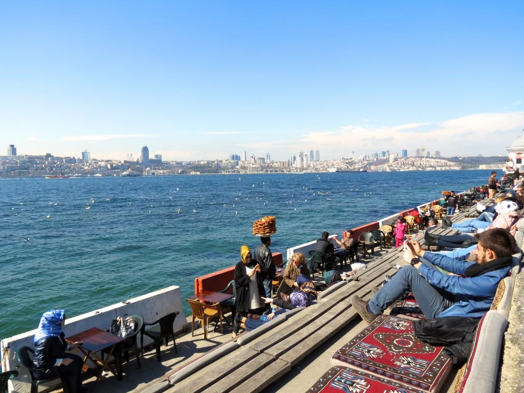 Reiseziele Maerz Istanbul Insider Tipps