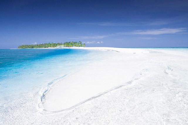 Die Schonsten Strande Der Welt Mit Geheimtipps