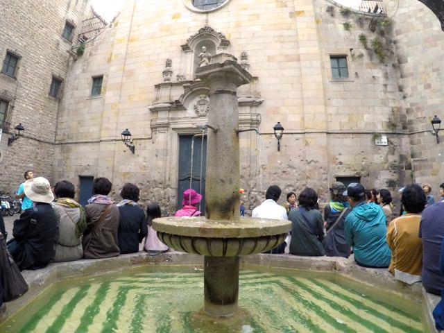 Barcelonas Sehenswürdigkeiten Tipps