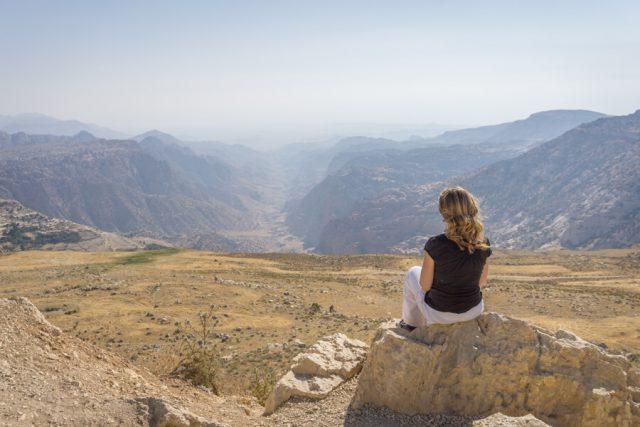 Jordanien Rundreise Urlaub Dana Nationalpark