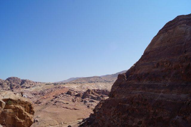Jordanien Rundreise Urlaub Felsenstadt Petra