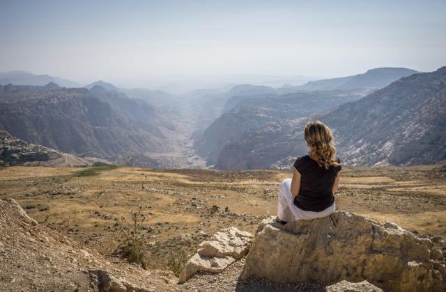 Jordanien individuell bereisen Tipps