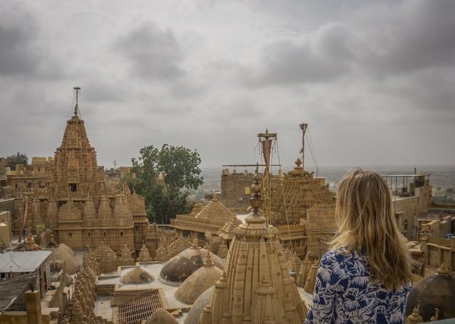 Indiens Norden - Die Farben von Rajasthan