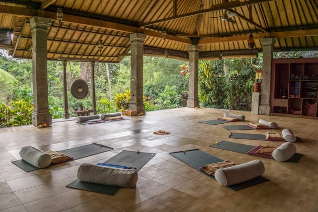 Bali Yoga Ubud
