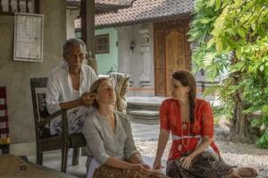Yoga Retreat Bali Ubud Shamane
