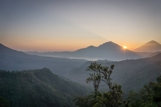 Bali Yoga Ubud Fernreise Tipps