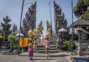 Yoga Retreat Bali Ubud
