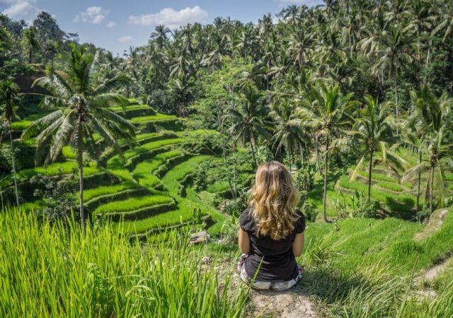 Alleine reisen Indonesien
