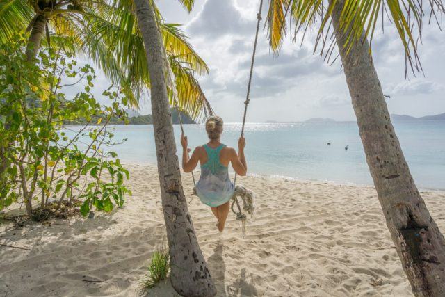 Urlaub Alleine Reisen Karibik