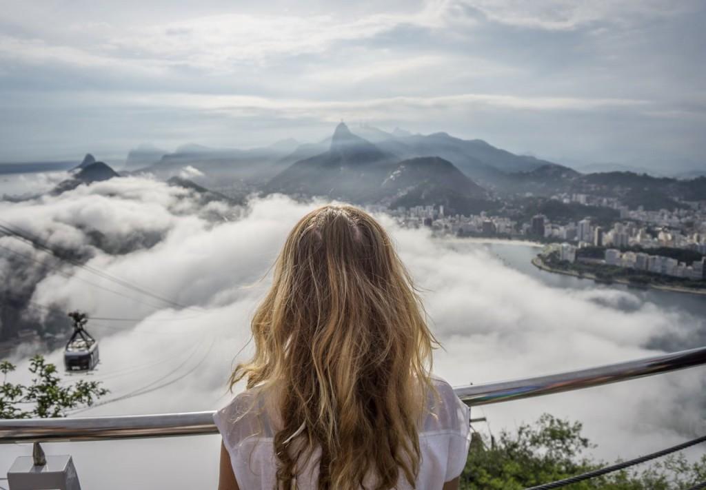 Sehenswuerdigkeiten Rio de Janeiro Zuckerhut