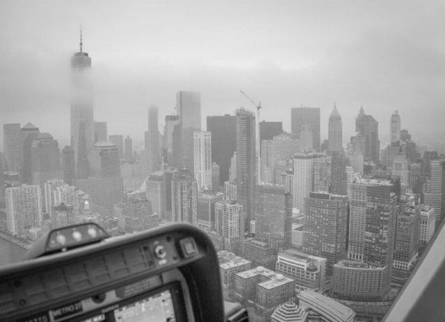 New York Helikopter Rundflug Manhattan