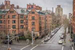 New York Sehenswuerdigkeiten Highline Park