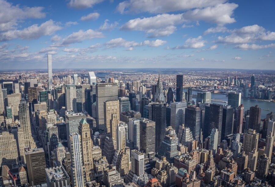 New York Sehenswürdigkeiten - Die besten Tipps und Highlights