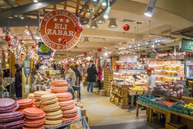 New York Grand Central Market