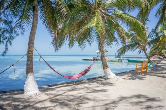 Belize Schnorcheln Tauchen Karibik