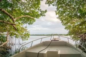 Belize Highlights nicht verpassen Hopkins Almond Beach Jaguar reef