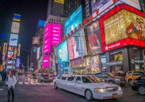 New York Broadway Musical