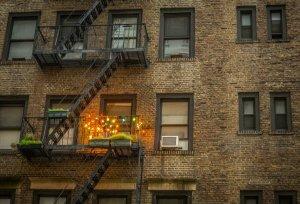 New York Manhattan Harlem
