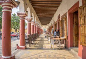San Cristóbal de las Casas Mexiko