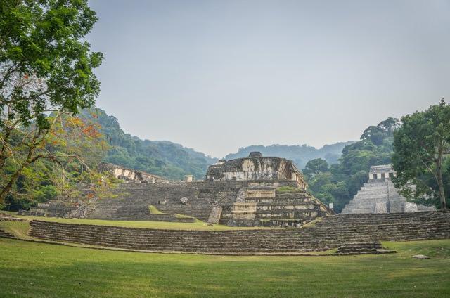 Agua Azul Palenque Misol Ha Mexiko