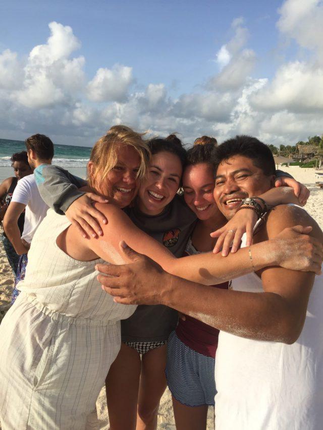 Tulum Mexiko Life Source Retreats
