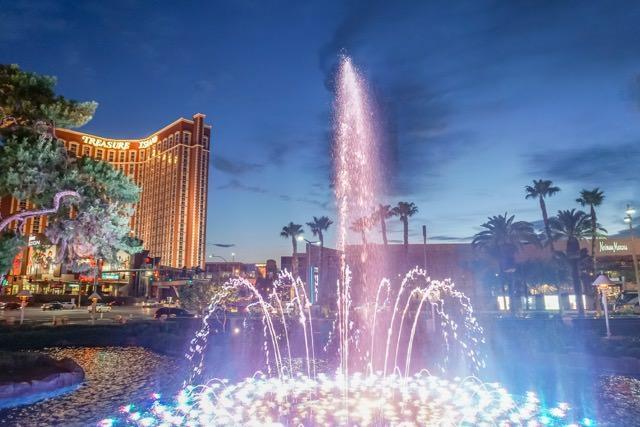 Sehenswürdigkeiten Las Vegas Top 10