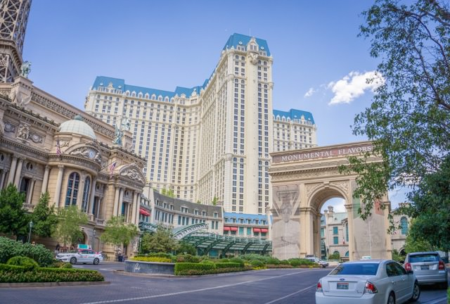 Las Vegas Sehenswürdigkeiten