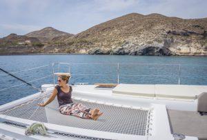 Santorini Griechenland