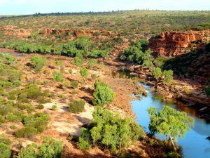 Westaustralien Sehenswürdigkeiten Aktivitäten Touren