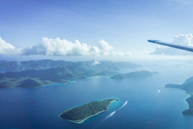 Reiseziele Maerz Urlaub Karibik