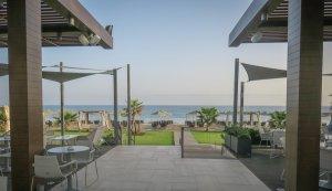 Chania Kreta Minoa Palace Hotel