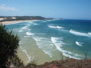 Australien Ostküste