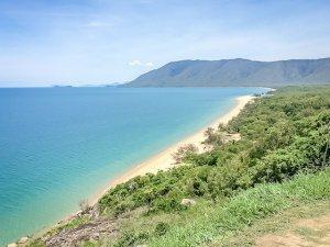 Australien Ostküste Cape Tribulation